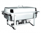 Chafing-dish Basic GN1/1 Lacor