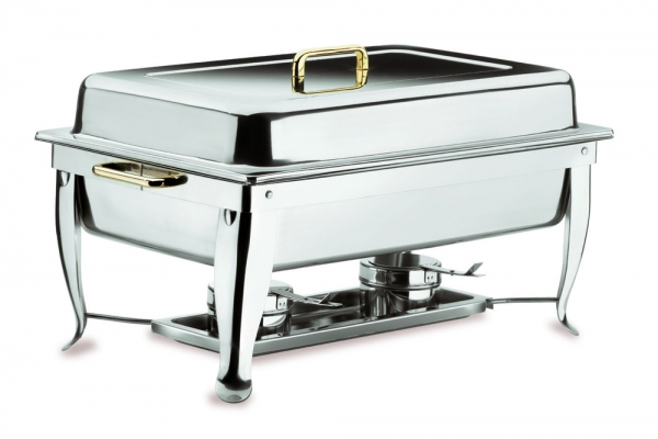 Chafing-Dish Standard GN1/1 Lacor - LACOR