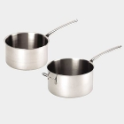 Casserole inox Priority De Buyer 140
