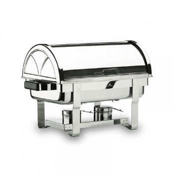 Chafing Dish Roll Top GN1/1 Lacor
