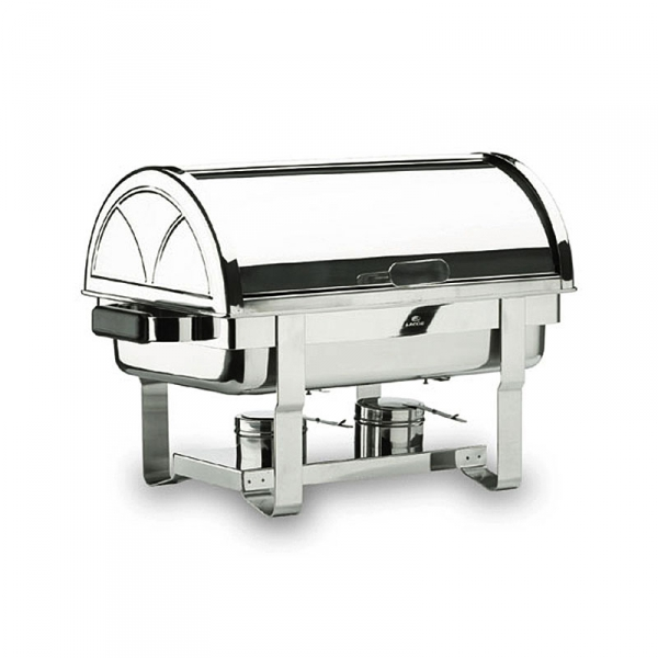 Chafing Dish Roll Top GN1/1 Lacor - JURA