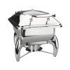Chafing Dish Luxe GN1/2 Lacor