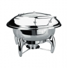 Chafing Dish Rond Luxe Lacor