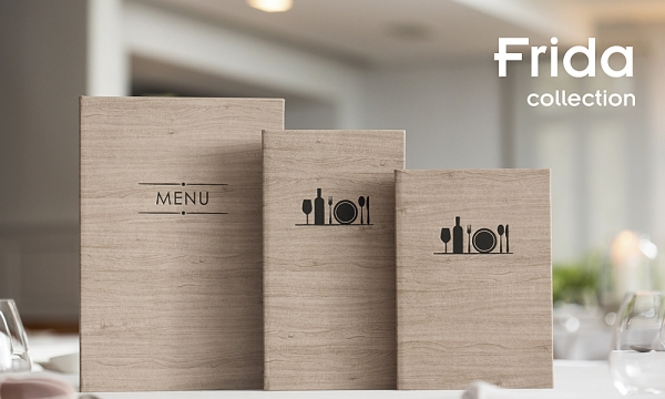 Porte Menu Lacor Collection Frida - LACOR
