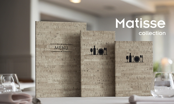 Porte Menu Lacor Collection Matisse - LACOR