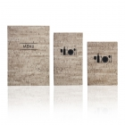 Porte Menu Lacor Collection Matisse