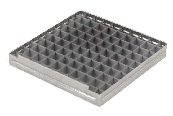 Grille inox pour coupe-frites Tellier LT - TELLIER